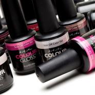 Soak – off color gel της artistic nails  ήρθε στο DL Institute!!!!!
