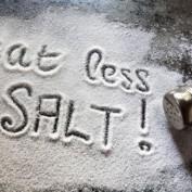 Το αλάτι στην ζωή μας